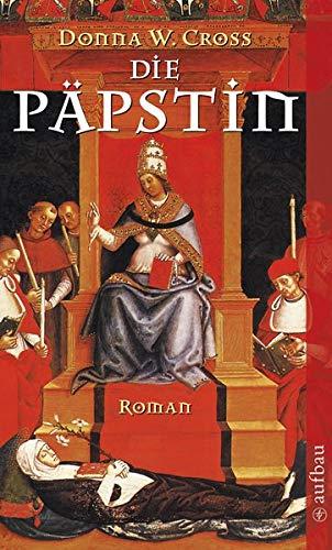 Die Päpstin: Cross, Donna Woolfolk