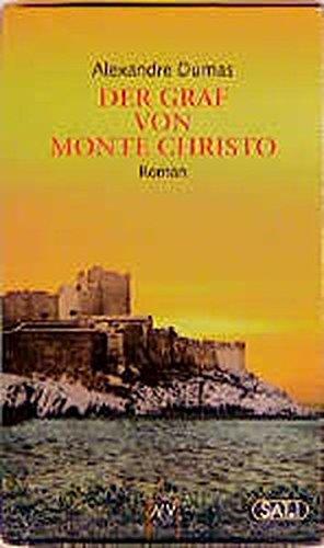 Der Graf von Monte Christo II: Dumas, Alexandre