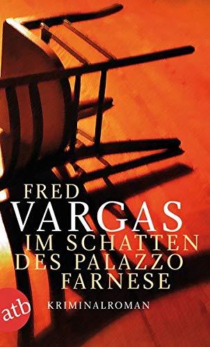 9783746615158: Im Schatten des Palazzo Farnese