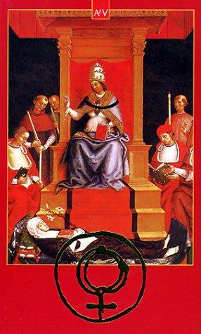 Die Papstin: Cross, Donna Woolfolk