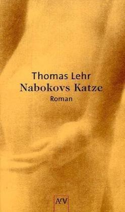 9783746617411: Nabokovs Katze.