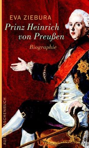 9783746617701: Prinz Heinrich von Preußen