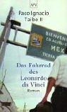 9783746618142: Das Fahrrad des Leonardo da Vinci.