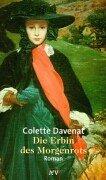 Die Erbin des Morgenrots.: Colette Davenat