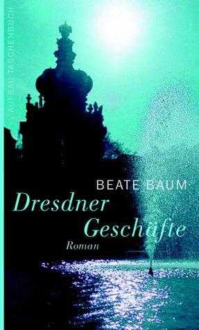 9783746620930: Dresdner Geschäfte