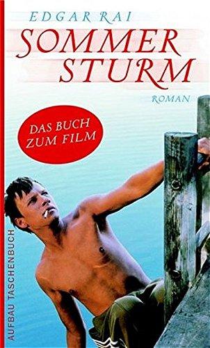 9783746621111: Sommersturm. Das Buch zum Film.