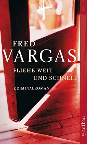 9783746621159: Fliehe weit und schnell: Kriminalroman. Kommissar Adamsberg ermittelt: 03