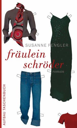 9783746622187: Fräulein Schröder: Roman