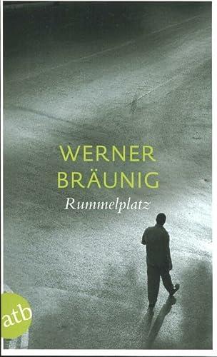 9783746624600: Rummelplatz (German Edition)
