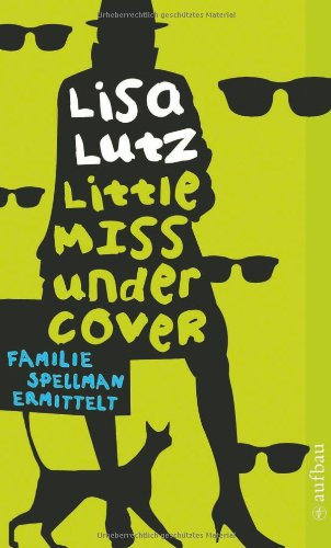 9783746624860: Little Miss Undercover