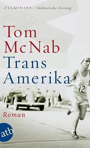 Trans-Amerika (374662584X) by Tom McNab