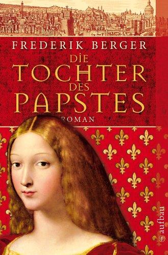 9783746625898: Die Tochter des Papstes