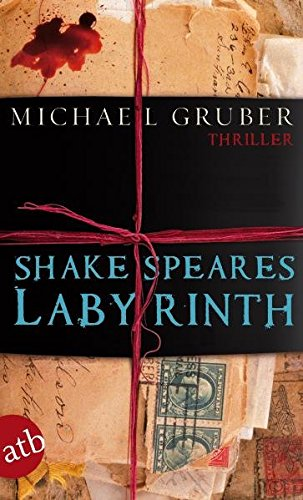 Shakespeares Labyrinth (3746626420) by Michael Gruber