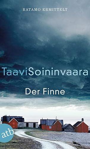 9783746626918: Der Finne: Ratamo ermittelt. Thriller