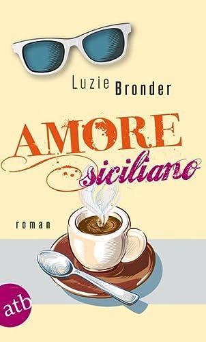 9783746627199: Amore siciliano