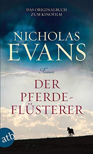 9783746627687: Der Pferdeflüsterer: Eine tiefbewegende, einzigartige Liebesgeschichte! Roman