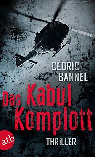 9783746627755: Das Kabul-Komplott
