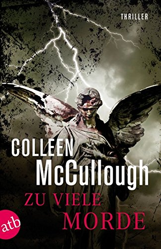 Zu viele Morde (3746628350) by Colleen McCullough