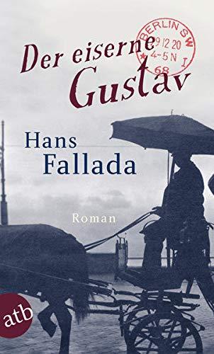 9783746628608: Der eiserne Gustav