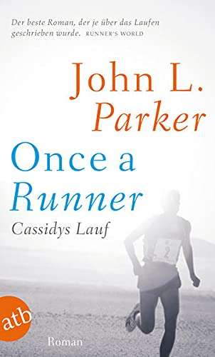9783746629018: Once a Runner - Cassidys Lauf