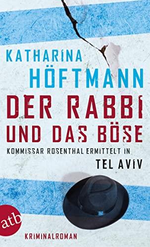 9783746629636: Der Rabbi und das Böse