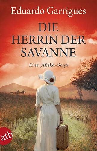 9783746629681: Die Herrin der Savanne: Eine Afrika-Saga