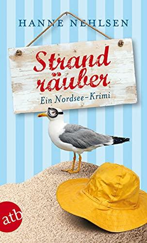 9783746630168: Strandräuber: Ein Nordsee-Krimi