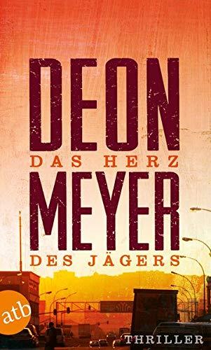 9783746630519: Das Herz des Jägers: Thriller