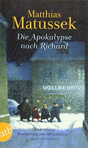 9783746630649: Die Apokalypse nach Richard