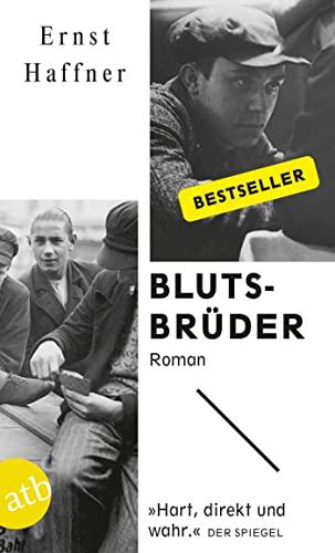 9783746630694: Blutsbruder (German Edition)