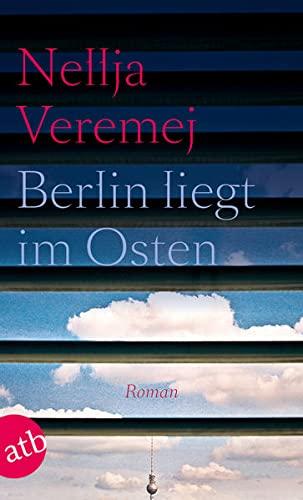 9783746631226: Berlin liegt im Osten