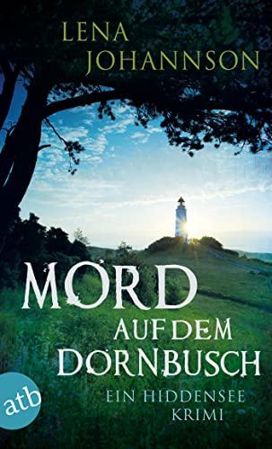 9783746631325: Mord auf dem Dornbusch: Ein Hiddensee-Krimi