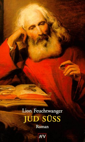 Jud Suss (German Edition): Feuchtwanger, Lion