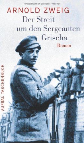 9783746652078: Der Streit um den Sergeanten Grischa