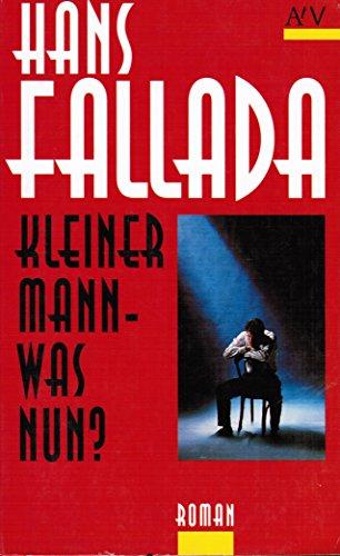 9783746653020: Kleiner Mann - was nun?. Roman