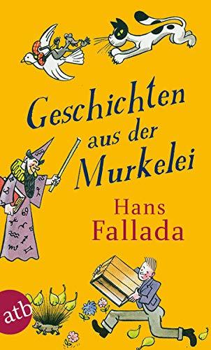 9783746653044: Geschichten aus der Murkelei.