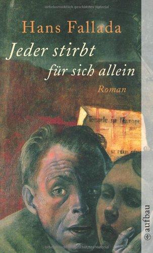 9783746653211: Jeder Stirbt Fur Sich Allein (German Edition)