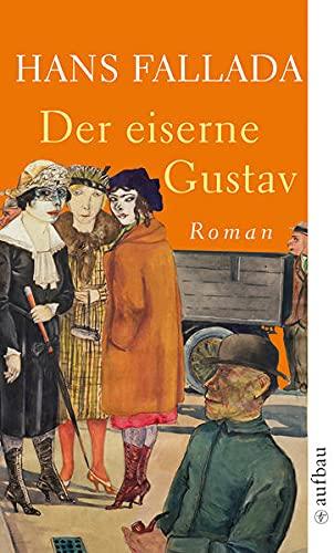9783746653334: Der eiserne Gustav