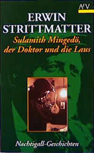9783746654034: Sulamith Mingedö, der Doktor und die Laus: Drei Nachtigall-Geschichten