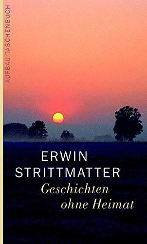 9783746654362: Geschichten ohne Heimat