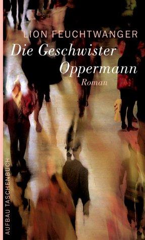 9783746656076: Die Geschwister Oppermann.