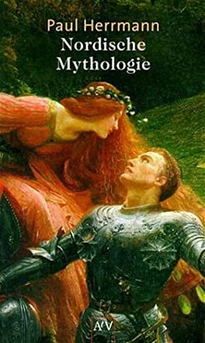 9783746680002: Nordische Mythologie