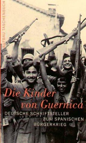 9783746681023: Die Kinder von Guernica.