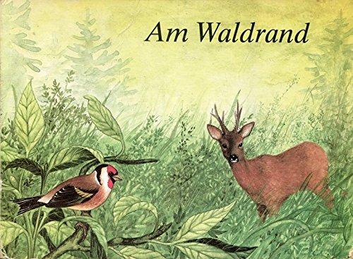 9783749301652 - Jesch, Alexander, Schulze, Heinz H: Am Waldrand. - Buch
