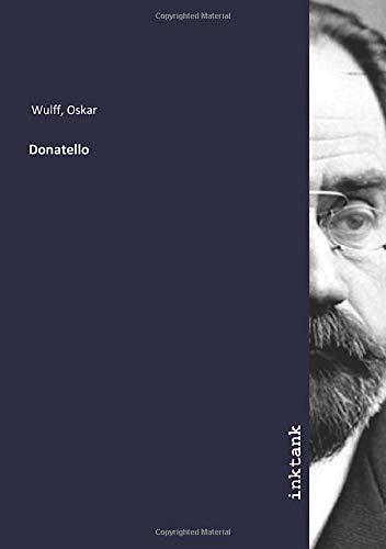 Donatello: Oskar Wulff