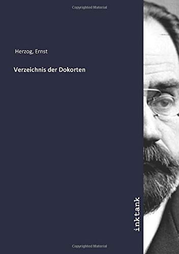 Verzeichnis der Dokorten: Ernst Herzog
