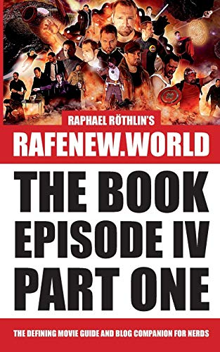 rafenew.world - The Book