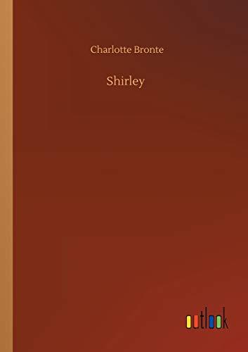9783752322453: Shirley