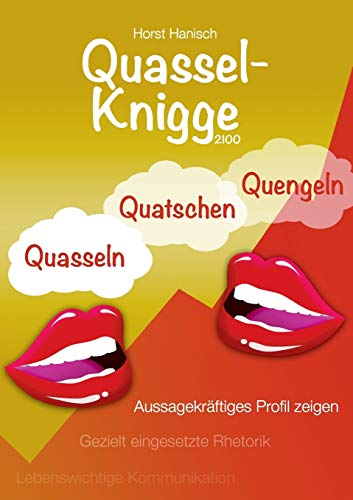 Quassel-Knigge 2100: Horst Hanisch
