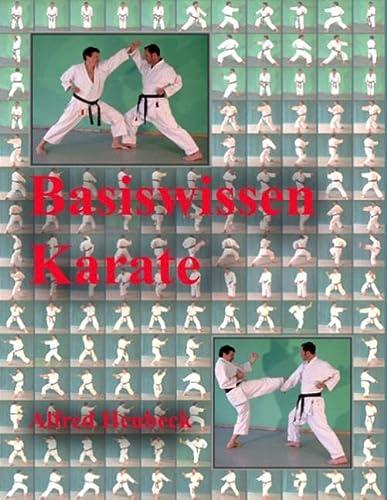 Basiswissen Karate : Erste Schritte und Informationen: Alfred Heubeck